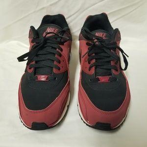 """Nike Air Max Wright 3 """"Cedar Red"""""""